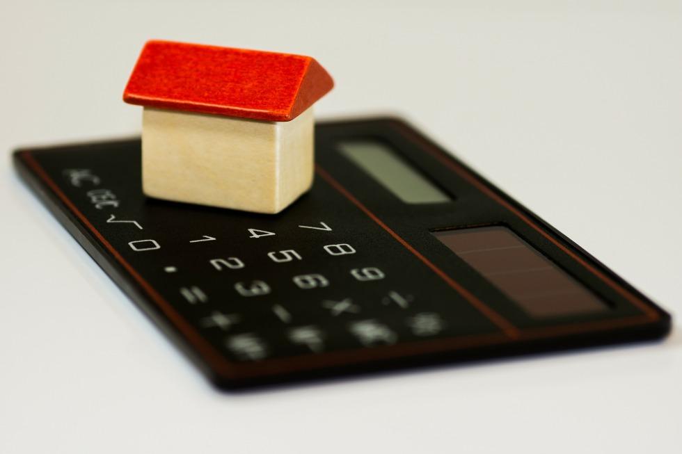 mortgage qualification process
