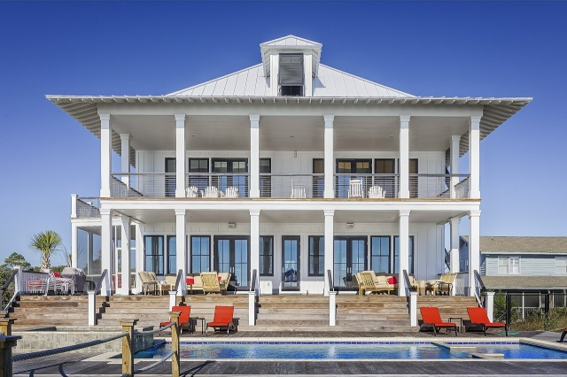 how to sell a luxury home